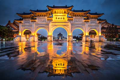 Not known Facts About Luxury Taiwan 10 Days – Zion Travel & Post