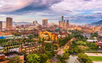 The Greatest Guide To 10 Days In Taiwan: Itinerary, What To Do & Where To Go In 2021